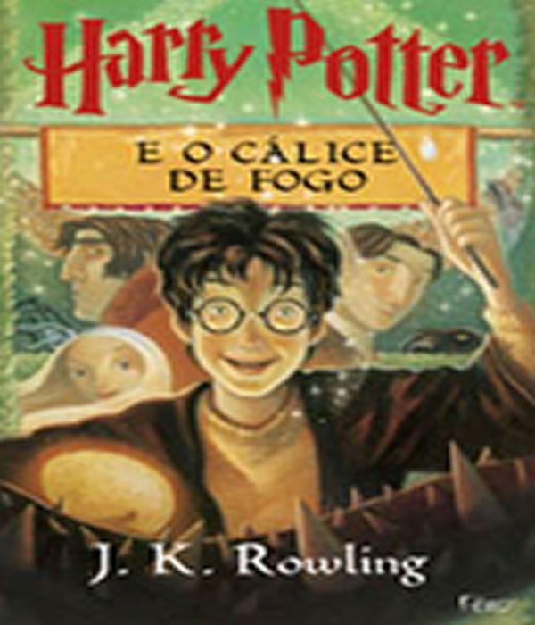 Harry Potter e o Calice de Fogo (9788532512529)