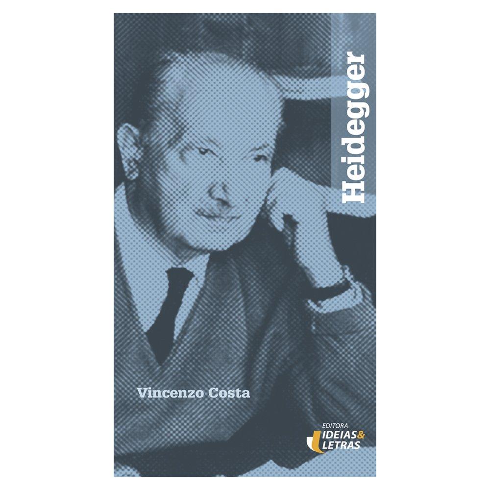 Heidegger (9788565893947)