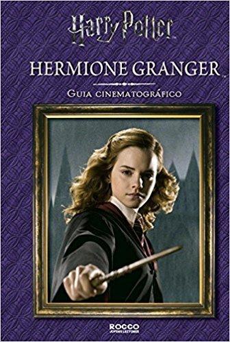 Hermione Granger - Guia Cinematografico