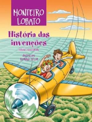 História Das Invenções