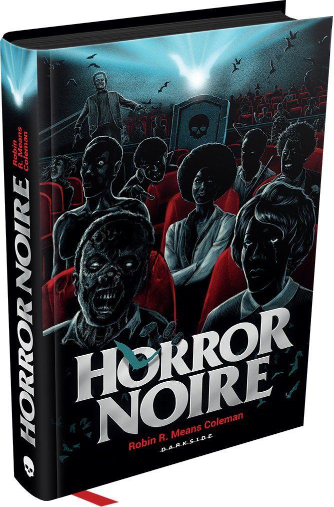 Horror Noire: a Representacao Negra NO Cinema de Terror