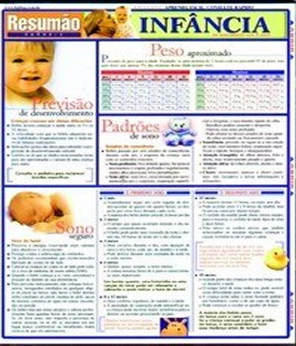 Infancia (9788588749986)