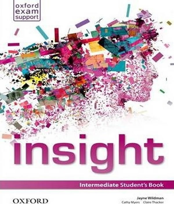 INSIGHT - Intermediate - Student Book