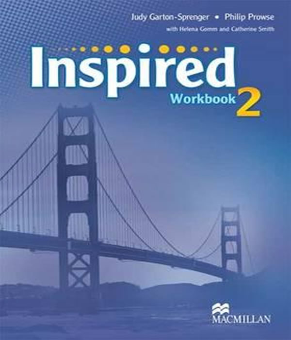 Inspired 2 - Workbook