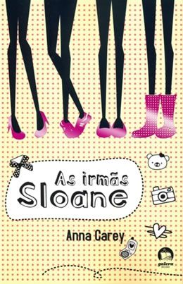 Irmas Sloane, As - Vol 01