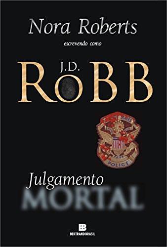 Julgamento Mortal (VOL 11)