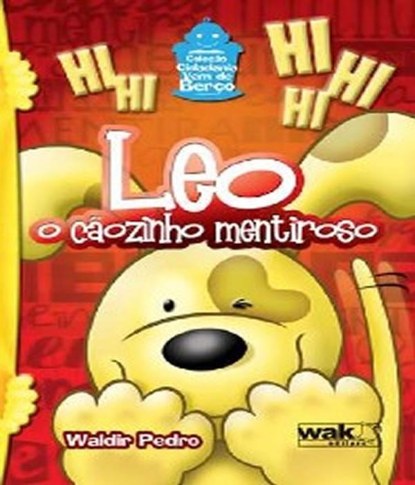 Leo - o Caozinho Mentiroso