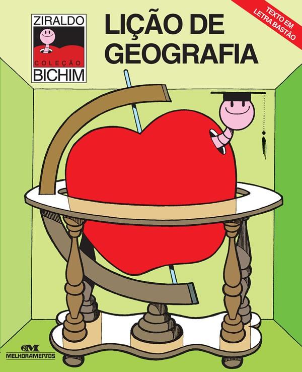 Licao de Geografia