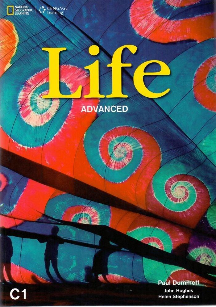 Life - BRE - Advanced: Student Book + DVD