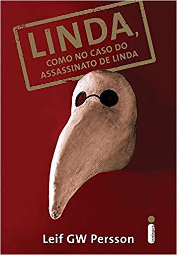 Livro - Linda, Como no Caso do Assassinato de Linda