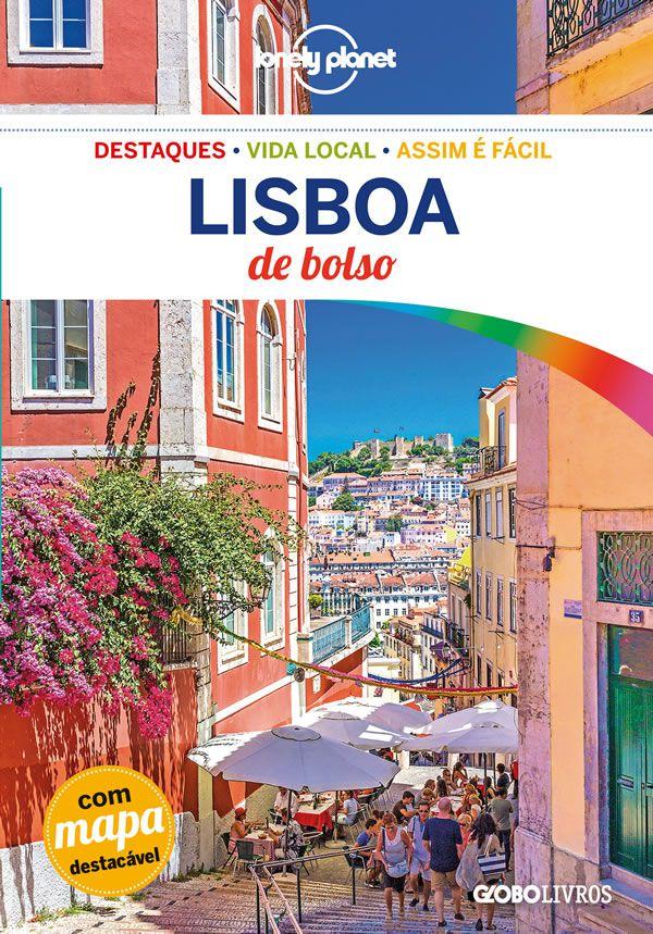 Lonely Planet Lisboa De Bolso