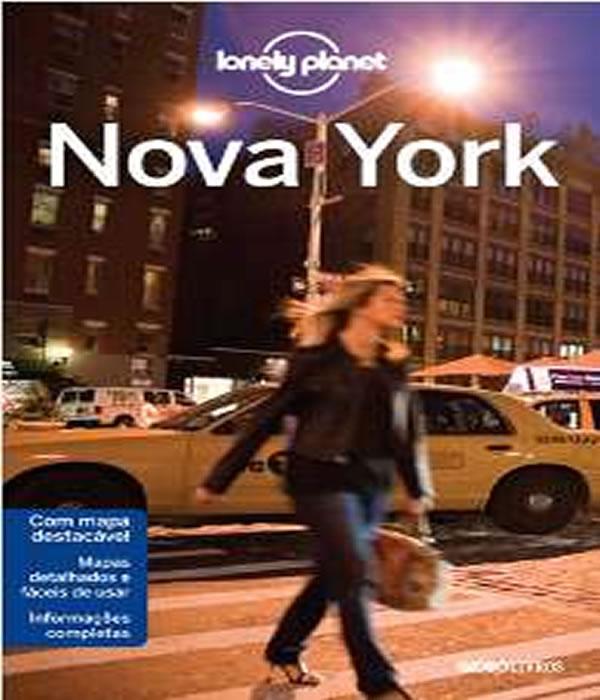 Lonely Planet - Nova York - 02 Ed