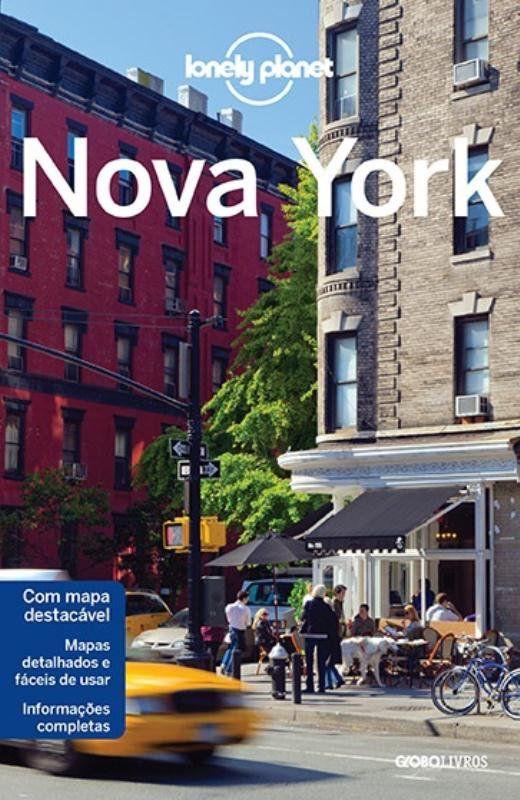 Lonely Planet Nova York