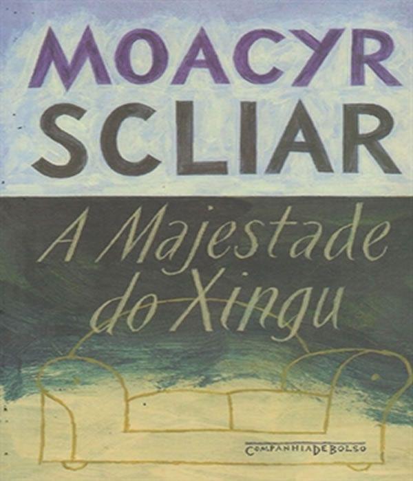 Majestade Do Xingu, A - Bolso