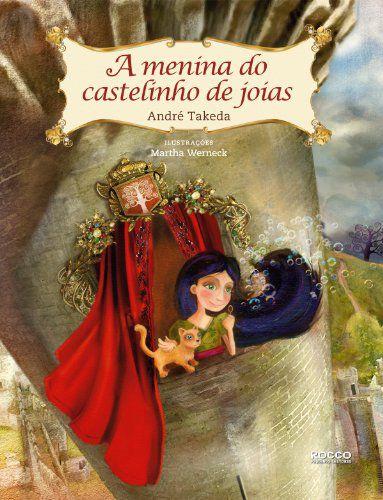 Menina Do Castelinho De Joias, A