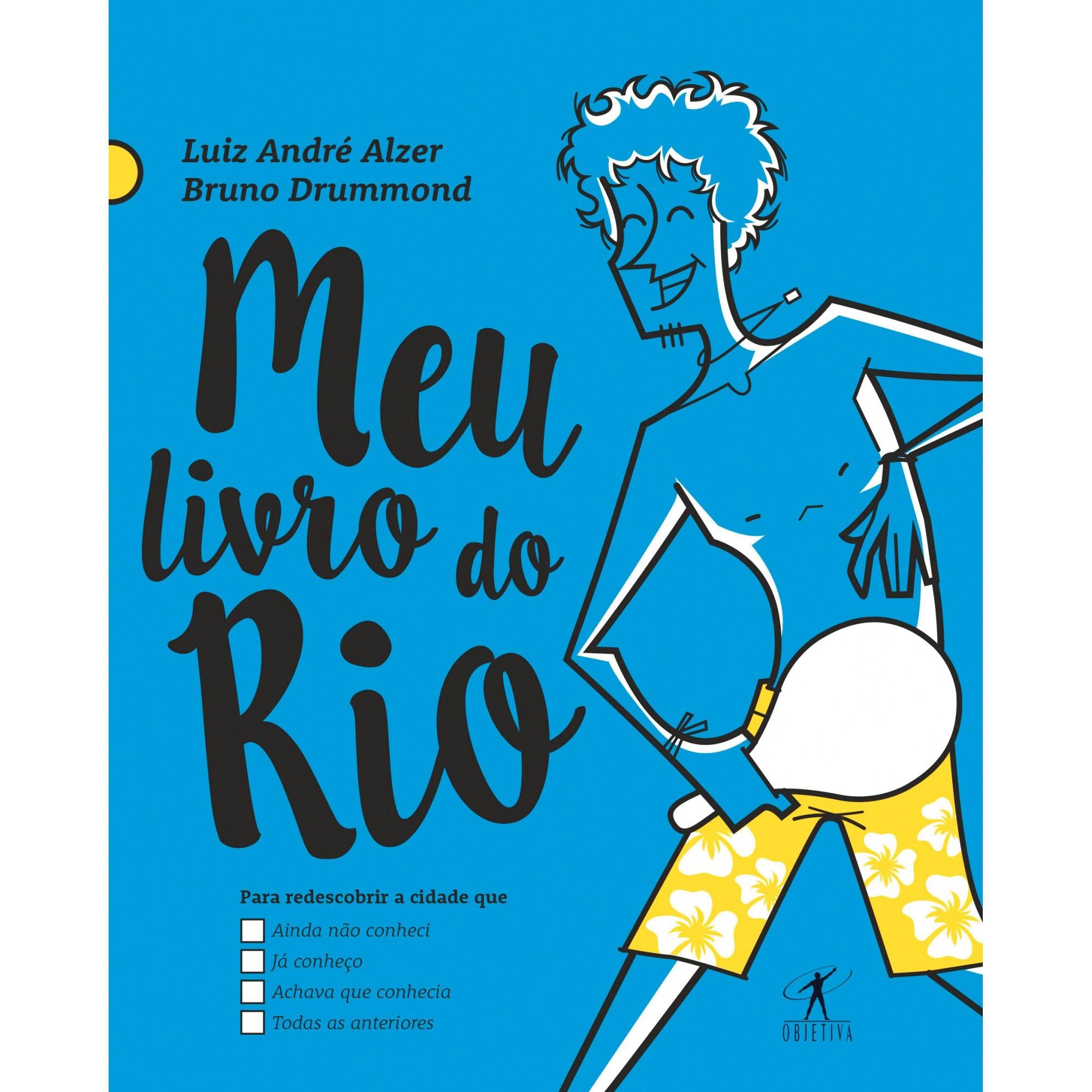 Meu Livro do Rio