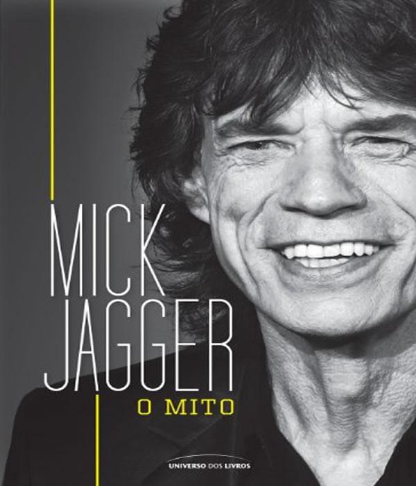 Mick Jagger o Mito