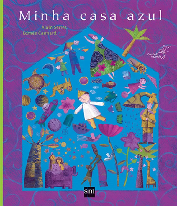 Minha Casa AZUL - 02 ED