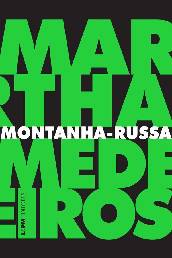 MONTANHA-RUSSA: Cronicas