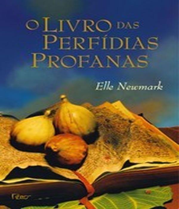 O Livro das Perfidias Profanas