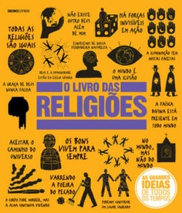 O Livro das Religioes (reduzido)