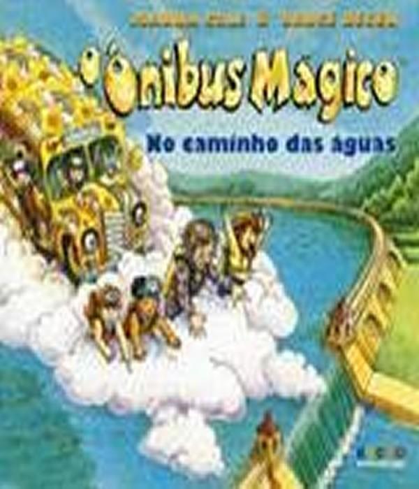O Onibus Magico NO Caminho das Aguas