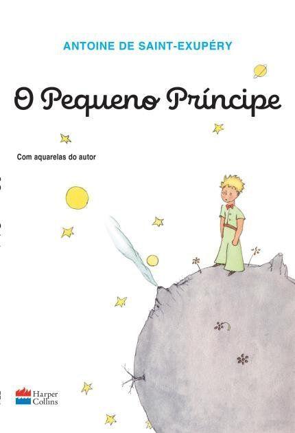 O Pequeno Principe (9788595081512)