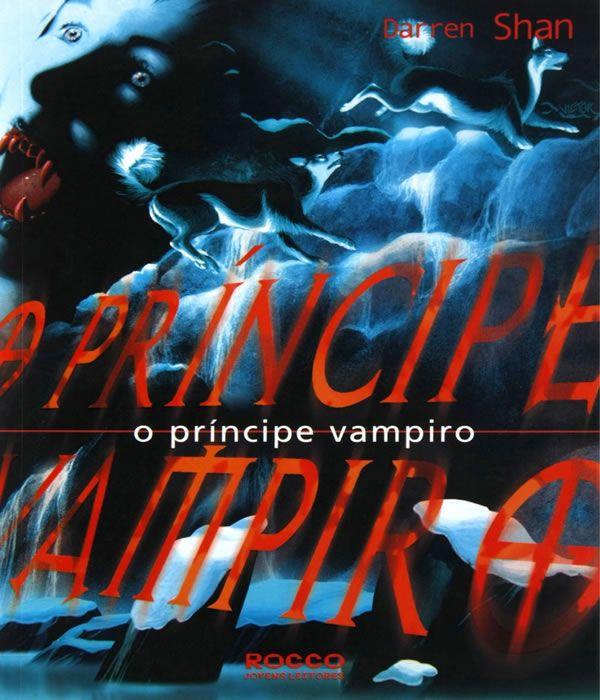 O Principe Vampiro