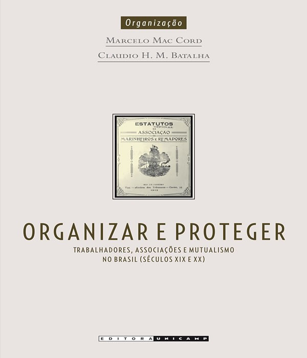 Organizar e Proteger