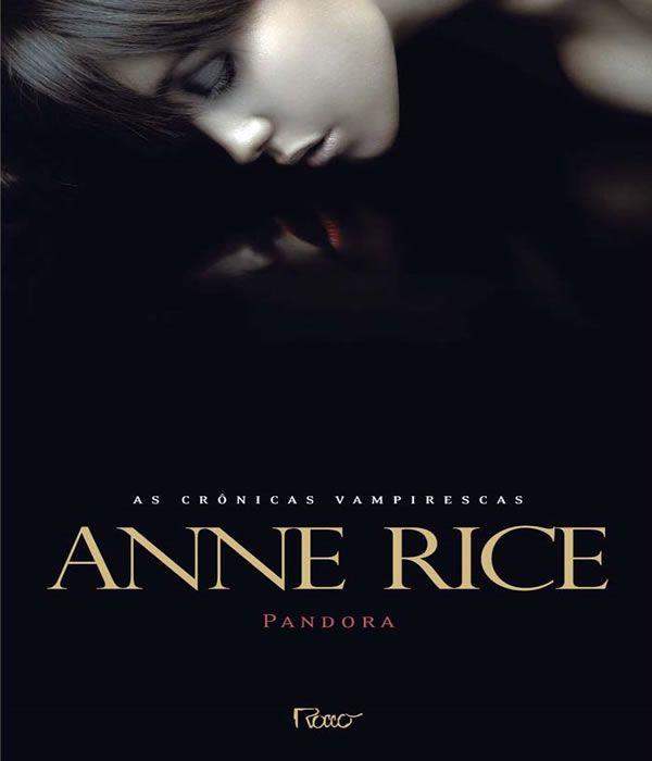 Pandora - Novos Contos Vampirescos