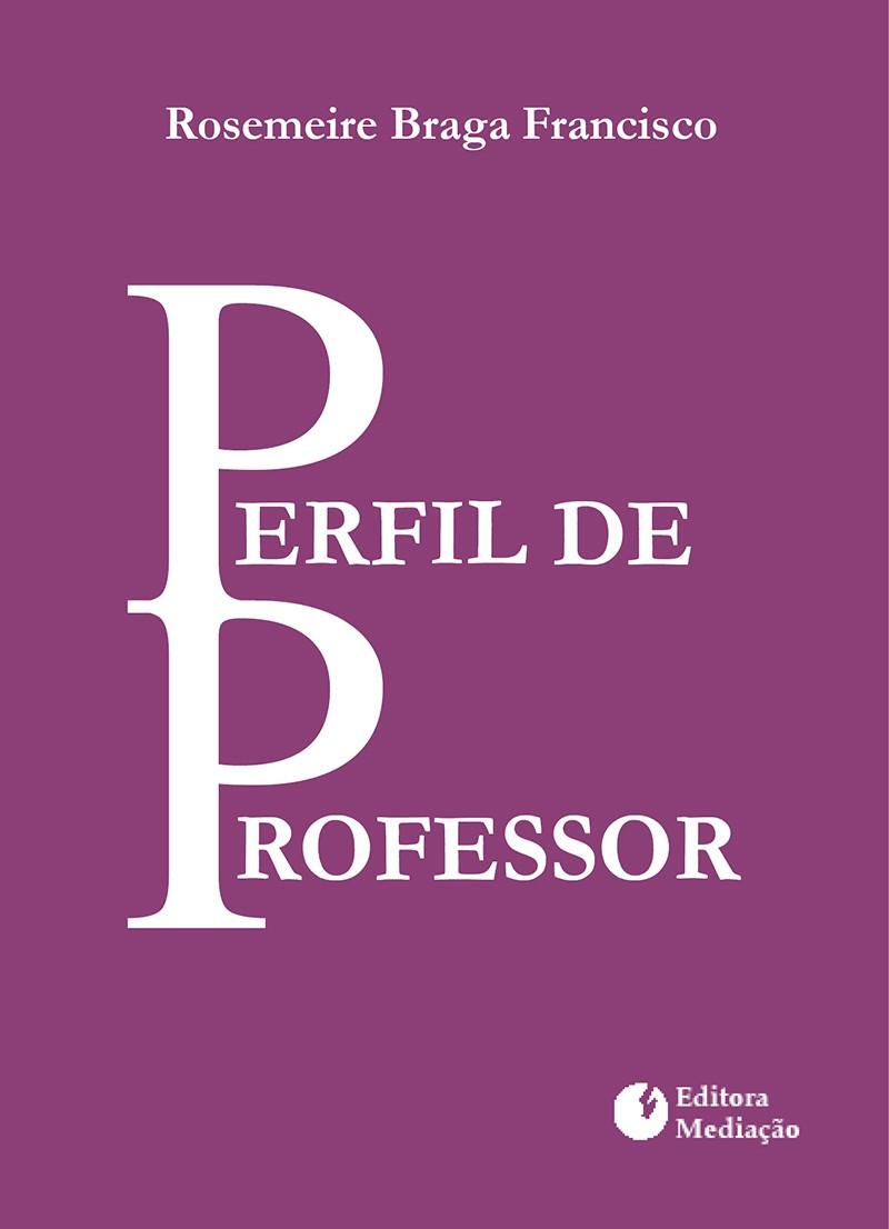 Perfil de Professor