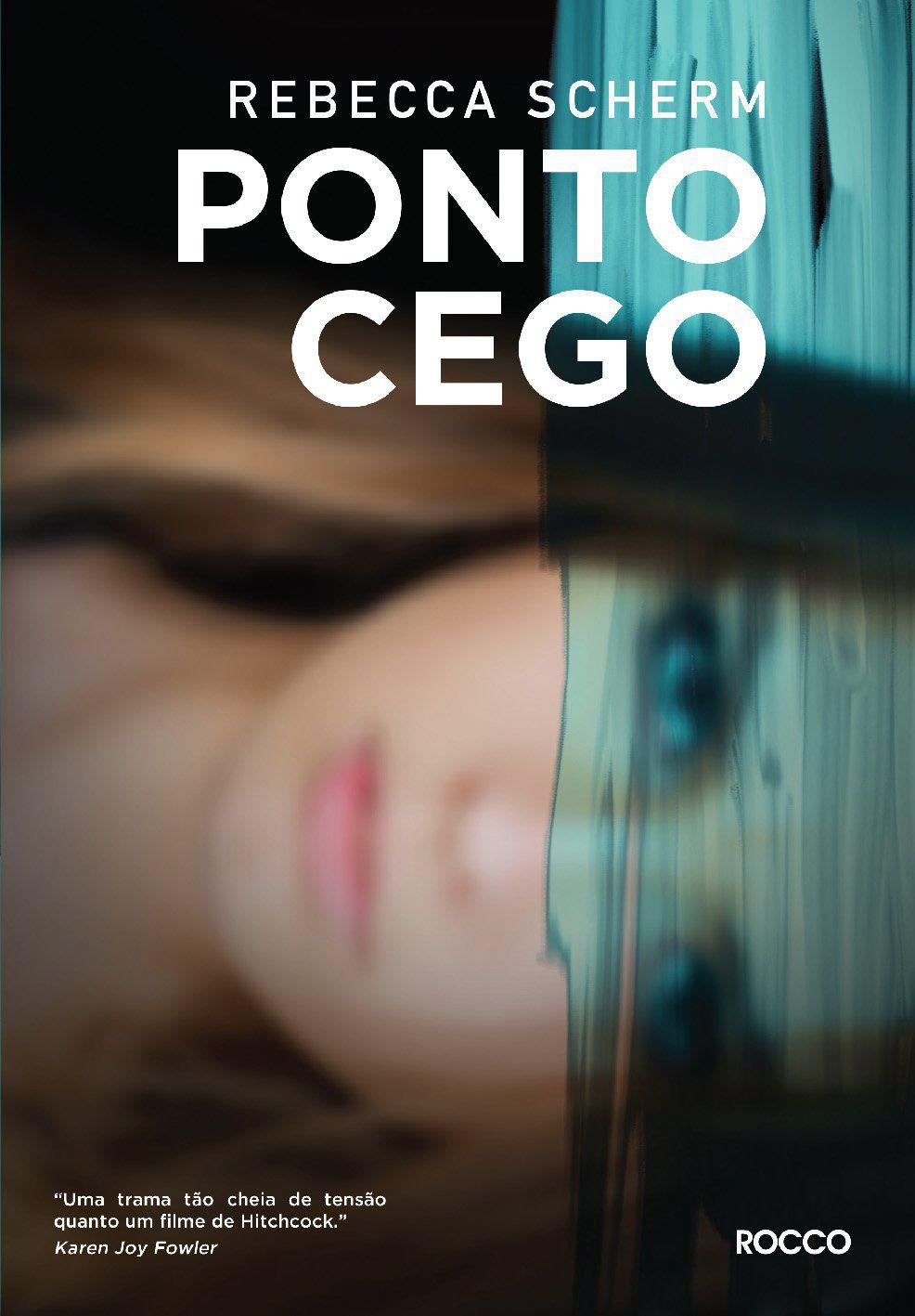 Ponto Cego (9788532531674)