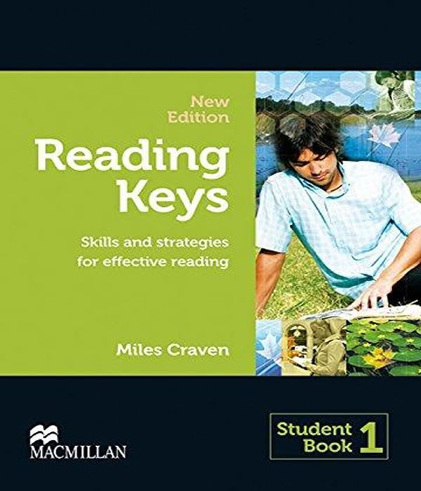Reading KEYS 1 - Student´s Book - NEW Edition