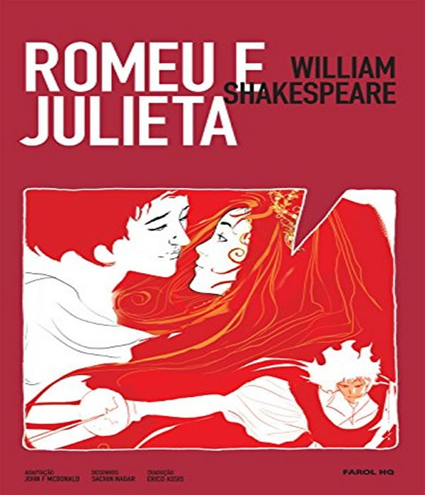 Romeu e Julieta (9788582770030)