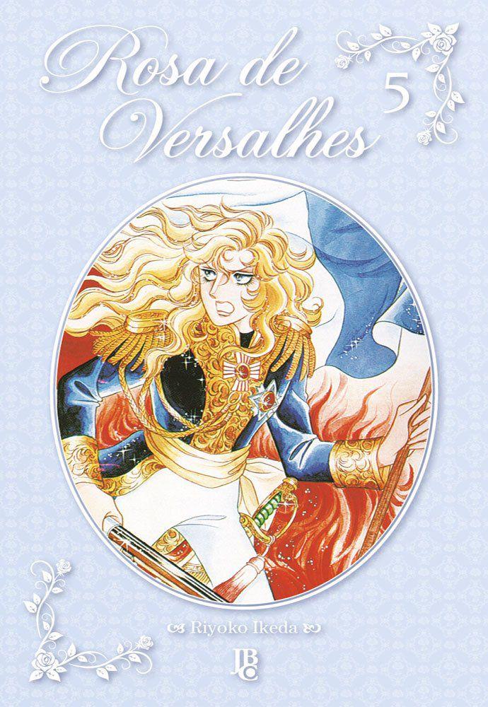 Rosa De Versalhes - Vol. 5