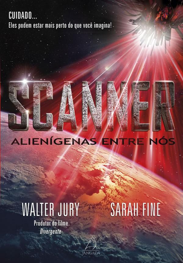 Scanner - Alienigenas ENTRE NOS