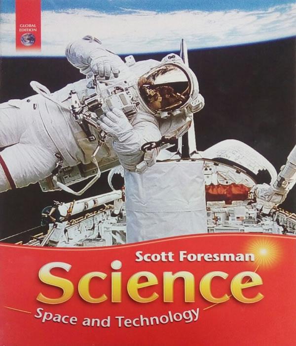 Science - Global Student - Grade 5