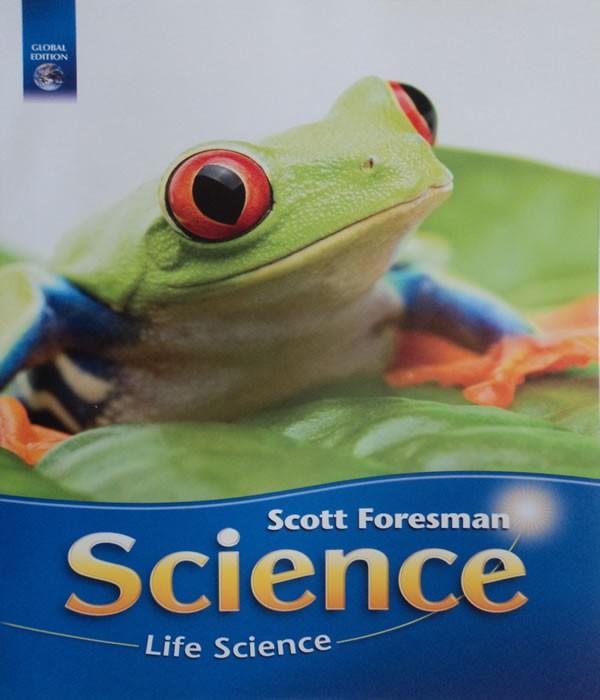 Science - Life Student - Grade 4