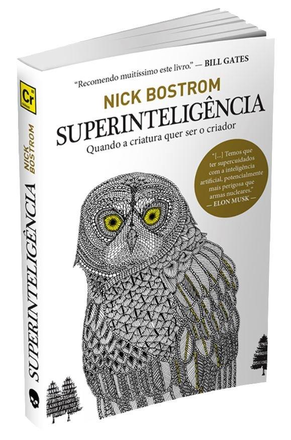 Superinteligencia