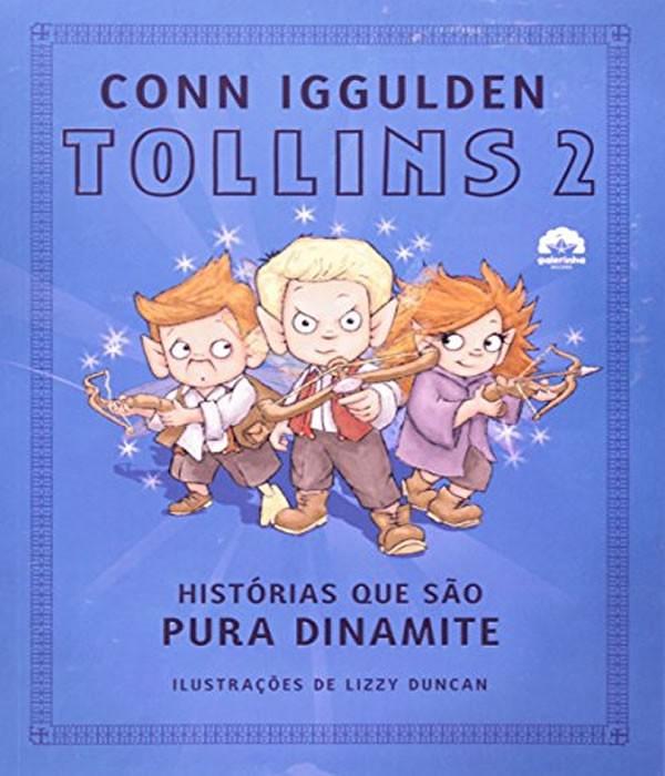 Tollins 2 - Historias Que Sao Pura Dinamite