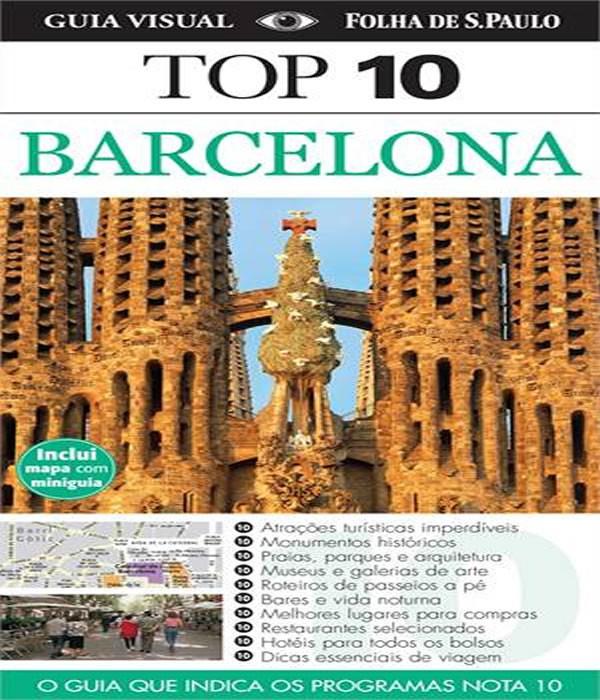 Top 10 - Barcelona - 02 ED