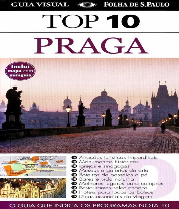 Top 10 - Praga