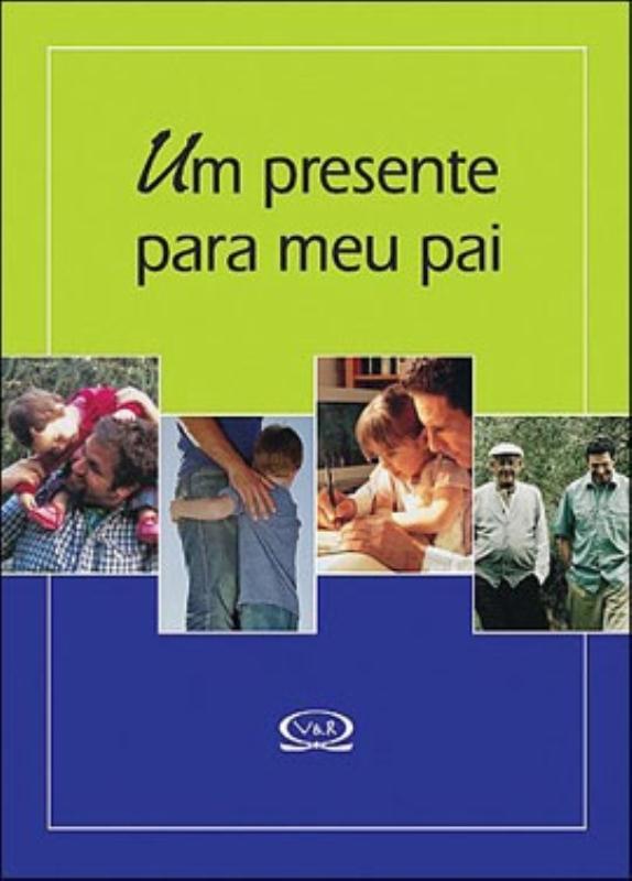 UM Presente para Meu Pai (9788587213068)