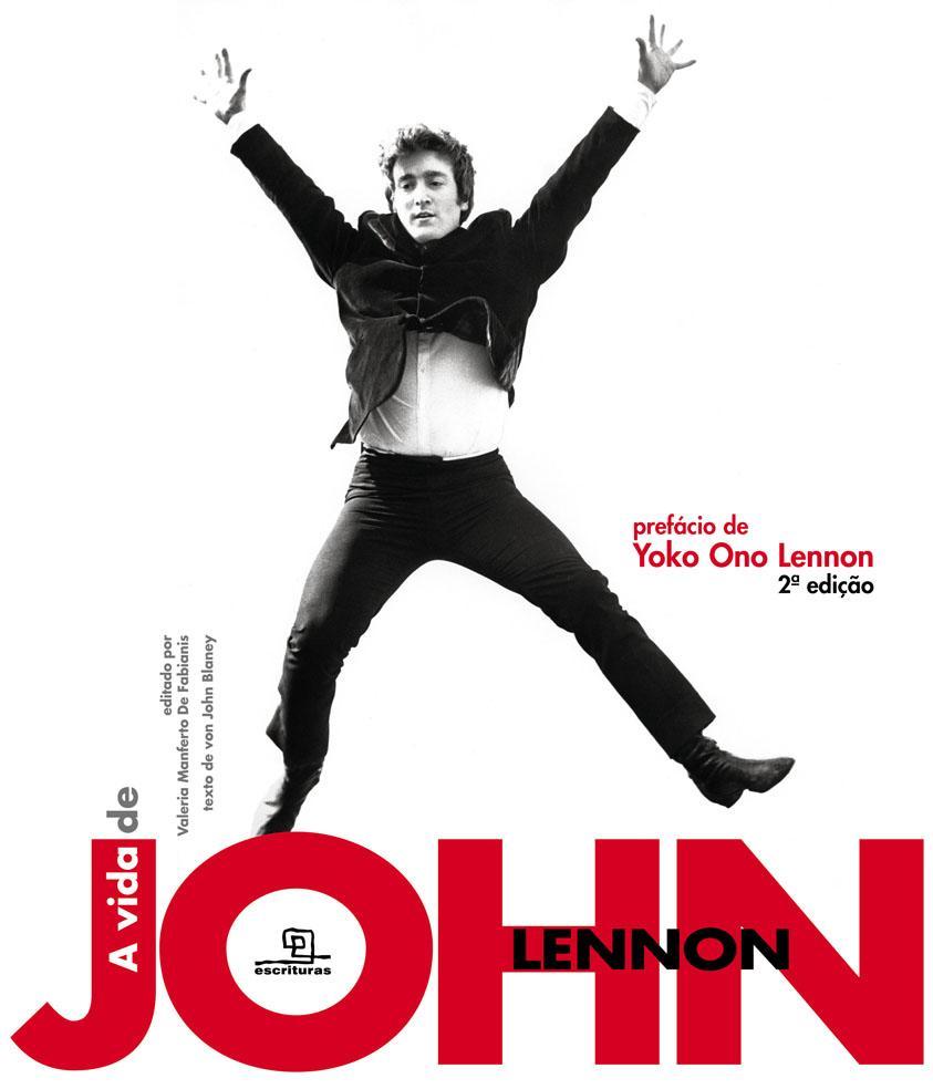 Vida de JOHN Lennon, a - 2 ED
