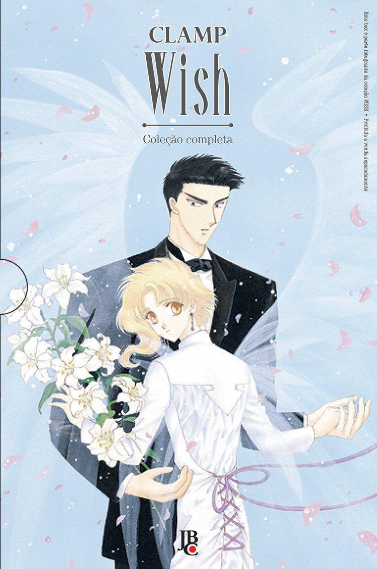Wish - Volume de 1 à 4