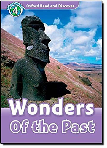 Wonders OF THE PAST - Level 4