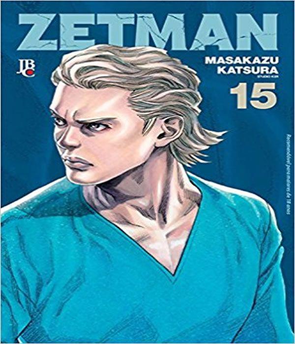 Zetman - Vol. 15