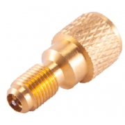 Adaptador Para Mangueira Manifold Do Gas R22 Para R410a - AD87