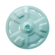 Agitador Impeller Máquina de Lavar Consul 5 e 6 KG | 326050970