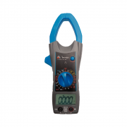 Alicate Amperimetro Digital ET-3201A - Minipa